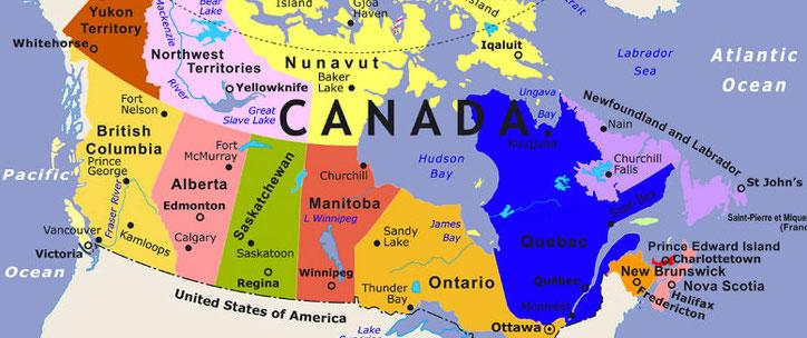 map_canada