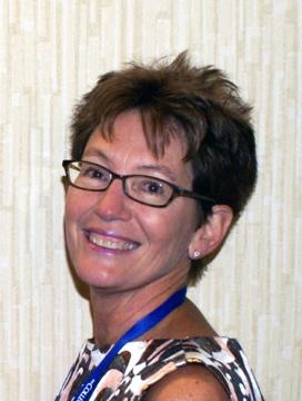 Cathy Benedict