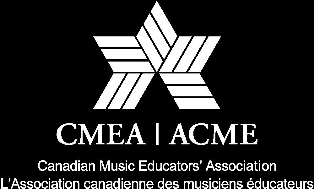 Canadian Music Educators' Association / l'Association canadienne des musiciens éducateurs